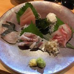 海鮮×肉 楔~くさび~ 新杉田