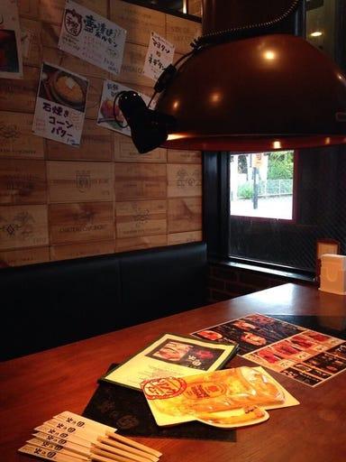 個室炭火焼肉 火の国 磐田今之浦店 店内の画像