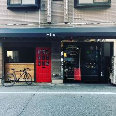Cafe&Dining Milo