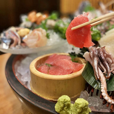 海鮮居酒屋 魚魚や 本店 メニューの画像