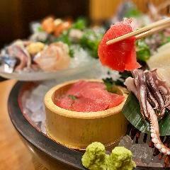 海鮮居酒屋 魚魚や 本店