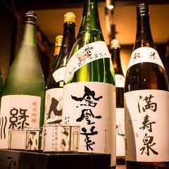 食べ飲み放題 個室居酒屋 米増 梅田店