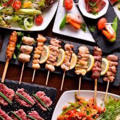 肉寿司・焼き鳥・ステーキ食べ放題 居酒屋 一空ISHORA新宿東口店 こだわりの画像
