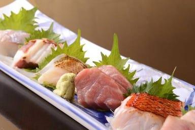 魚料理 吉成本店  こだわりの画像