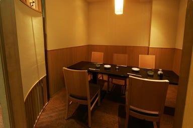 魚料理 吉成本店  店内の画像