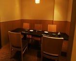 接待向きの落ち着いた個室あります。 接待、歓送迎会でも!!