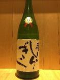 土佐しらぎく(高知) 特別大吟醸