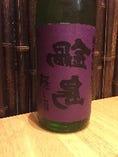 鍋島(佐賀)吟醸造り 純米酒 隠し酒 裏鍋島