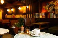 古き良き『喫茶店』の文化