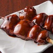 地物食材と選りすぐりの鶏を味わえる