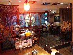 アジアンキッチン&Bar Green