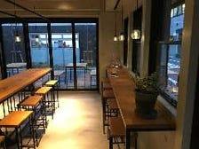 ◆ゆったりと寛げる隠れ家カフェ