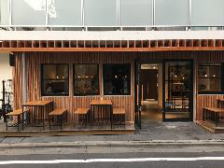 ◆ニコライバーグマンのカフェ