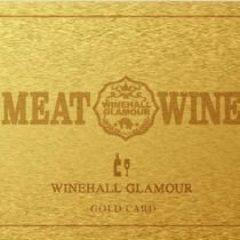 MEAT&WINE WINEHALL GLAMOUR 田町