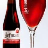 リーフマン Liefmans