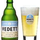 ヴェデット・エクストラホワイト Vedett Extra White