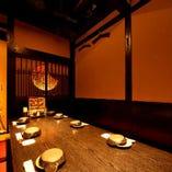 ◆ 4~8名様用個室 ◆