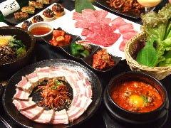 焼肉・韓国料理 KollaBo(コラボ)栄店
