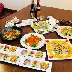 中国上海料理 香香