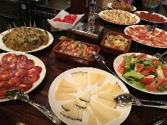 スペイン料理 LUNAySOL~ルナソル~ 祐天寺