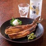【お酒の肴】 富山が誇る絶品の海の幸を日本酒とご堪能ください