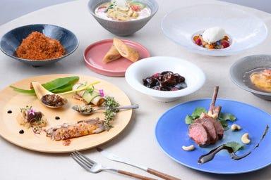 モダンチャイニーズレストラン OPERA  コースの画像
