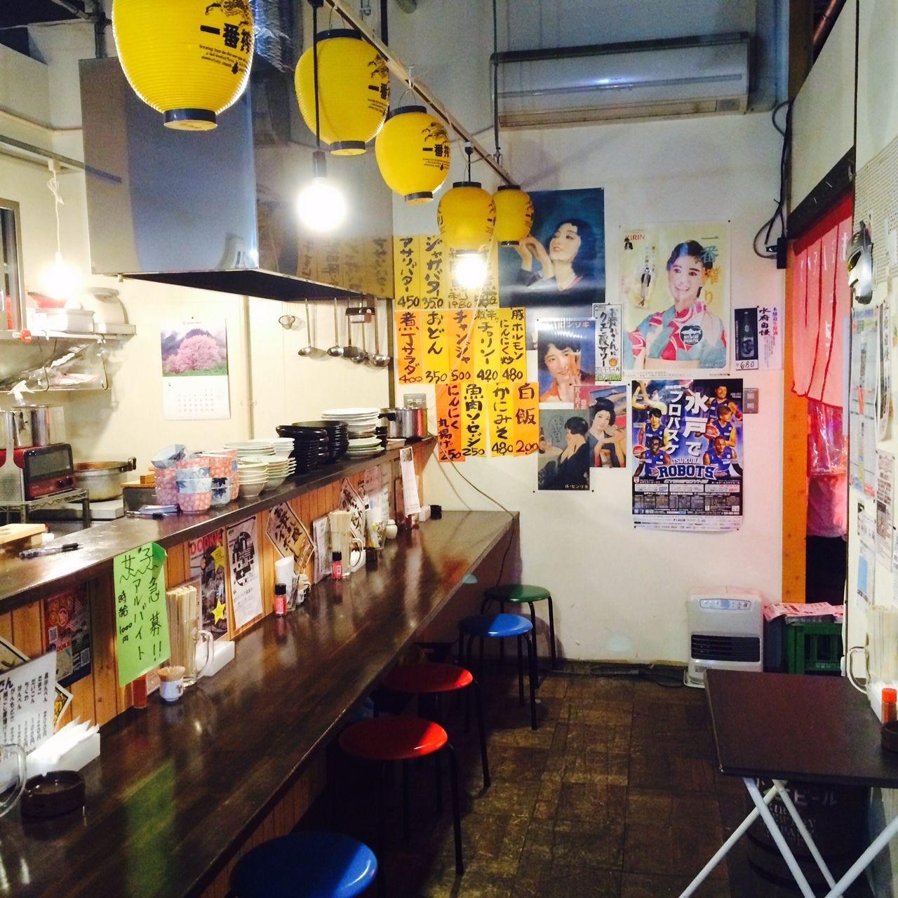 「おでん・煮物」専門店を貸切宴会!