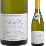 ルイラトゥール シャブリ ラ シャンフルール(フランス)白ワイン