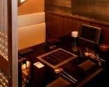 要予約の個室(禁煙席)は 最大8名様まで対応!!