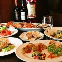 イタリアン レストラン めぐる