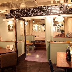 自然派ワイン×横須賀野菜 PJ'S CAFE