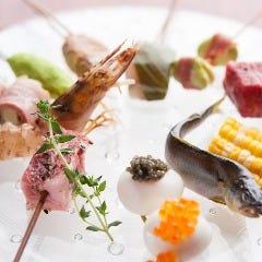 Cuisine d'Osaka Ryo