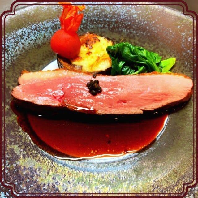 【人気No.1】Menu Cochon d'or 5,100円(税込)