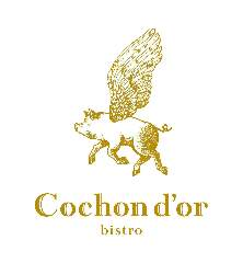 bistro Cochon d'or 【ビストロ コションドール】