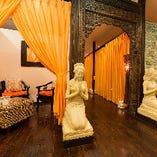 タイ古式セラピー