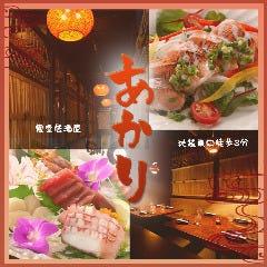 個室で味わう九州地鶏料理 吉蔵 ~YOSHIKURA~ 赤羽店