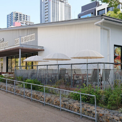 ELOISE's Cafe 名古屋レイヤード久屋大通公園店