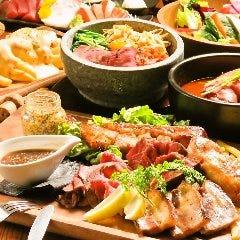 Creation Dining MONTES(モンテス)