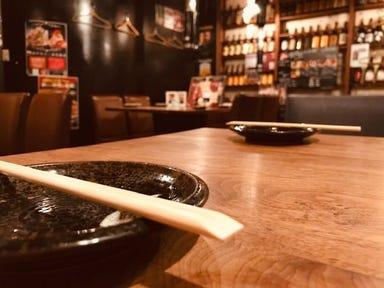 炭火焼肉・にくなべ屋 神戸びいどろ 本店 メニューの画像