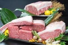 神戸牛焼肉・にくなべ屋・びいどろ 本店