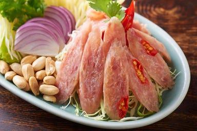 タイの食卓 オールドタイランド 飯田橋店 メニューの画像