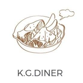 KING GOD 〜three crops by K.G.〜 メニューの画像
