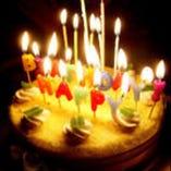 ケーキの持込OK!上質空間で記念日、誕生日会を。