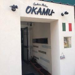 Esaka's Italian OKAMU