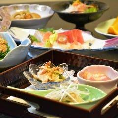 日本料理 彦乃(ひこの)