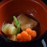 豚の角煮『ラフテー』