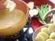 1日5食限定オリジナルチーズフォンデュ!ジャージーミルク使用!