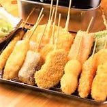 ご宴会向けコースは全7品2000円~☆飲み放題も併用できます♪