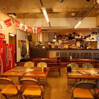 ROLLER COAST (ローラーコースト)中川本店 店内の画像