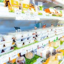◇チーズお替り自由◇
